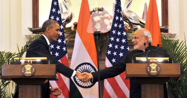 Obama and Modi want to sell nuclear power to India that is too dangerous and expensive even for US
