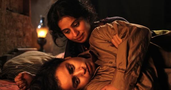 'Every minute we were together, we kept rehearsing': Qissa actors Tillotama Shome and Rasika Dugal share notes