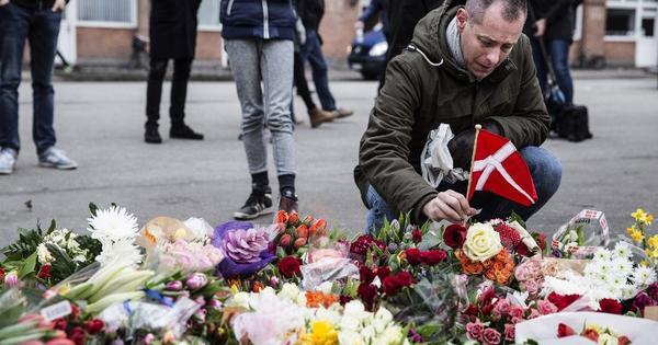 Copenhagen attacks have shaken Denmark but not its belief in freedom of expression