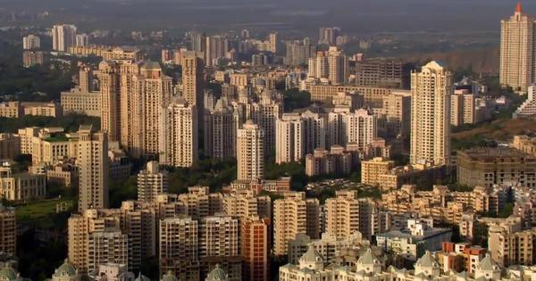 Mumbai's development plan envisions taller buildings but has no space for disaster management