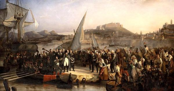 Napoleon: why escape from Elba anniversary is a bigger deal than Waterloo