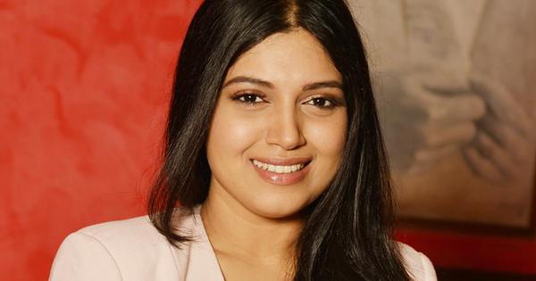 Presenting Dum Laga Ke Haisha's leading lady Bhumi Pednekar, the slim-fit version