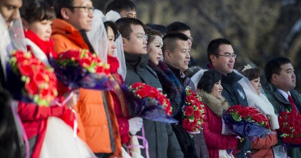 China's 'homowives' are becoming unlikely champions for gay rights