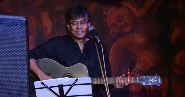 Eric Clapton's classic Layla gets a subcontinental twist ‒ twice