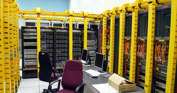 Number-crunching Higgs boson: meet the world's largest distributed computer grid