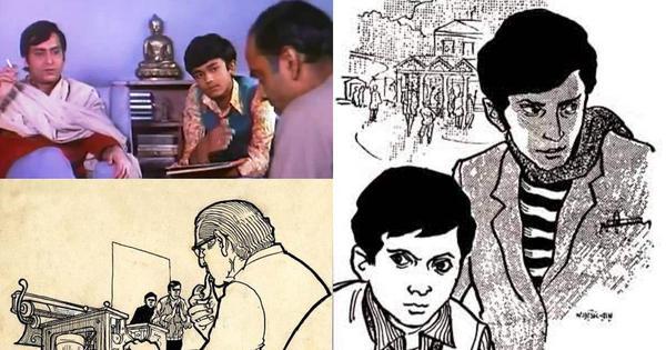 Five reasons why Satyajit Ray's detective Feluda is eternal
