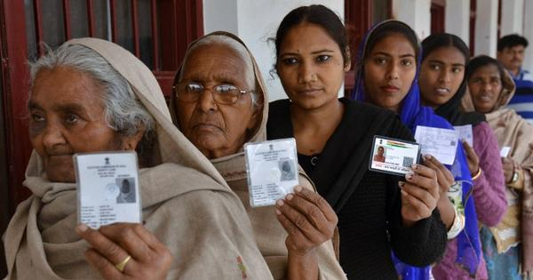 Report on electoral reforms fails to set crucial ceiling on poll spending