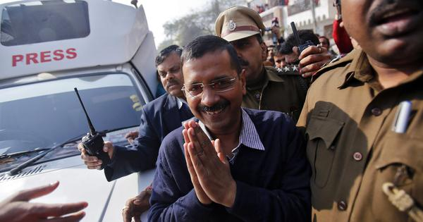 Not just Kejriwal: Why does everyone in the Aam Aadmi Party keep offering to resign?