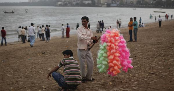 From Chowpatty to Swaraj Bhoomi: why Indian politicians are so eager to rename iconic landmarks