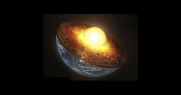 Newly discovered layer in Earth's mantle can affect surface dwellers too