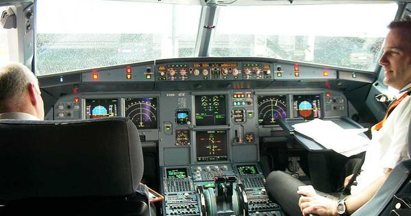 Germanwings flight 4U9525: a victim of the deadlock between safety and security demands