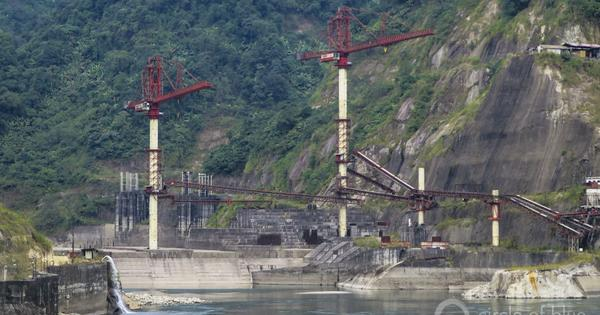 Arunachal's unfinished Lower Subansiri dam could be tomb for India's giant hydropower projects