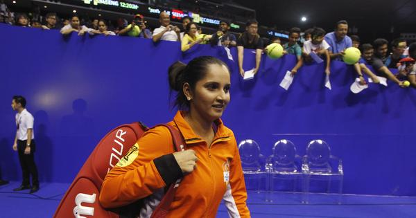 In praise of Sania Mirza: a true Indian sporting great