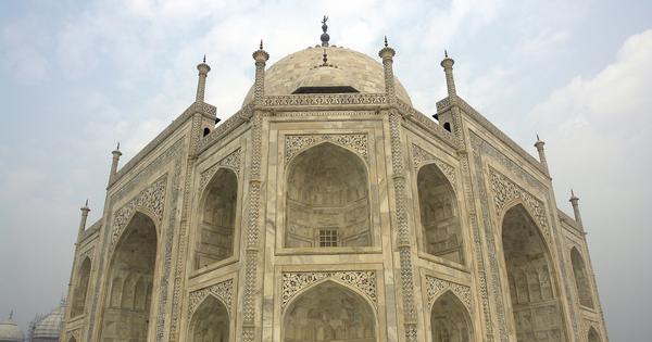 Taj Mahal the mausoleum is magnificent – but Taj Mahal the complex is even better