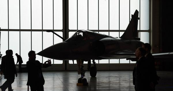 How India's largest defence deal collapsed