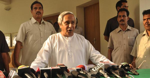 Narendra Modi versus Naveen Patnaik: in Odisha, it's still no contest