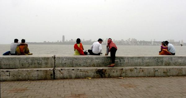 Head to Mumbai to go on the world's cheapest date