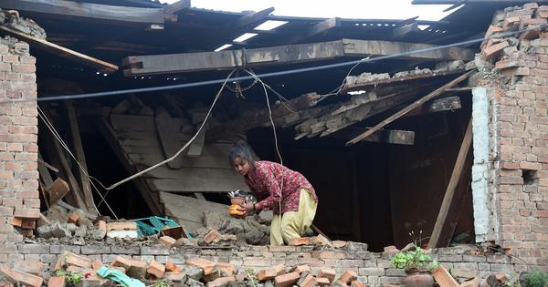 What can you do for Nepal? Stay put, and open your wallets