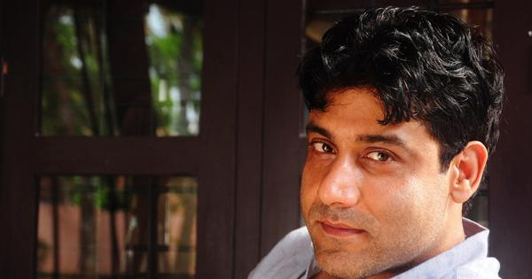 'The Umbrella Man': Siddhartha Gigoo is the Asia winner of the Commonwealth Short Story prize