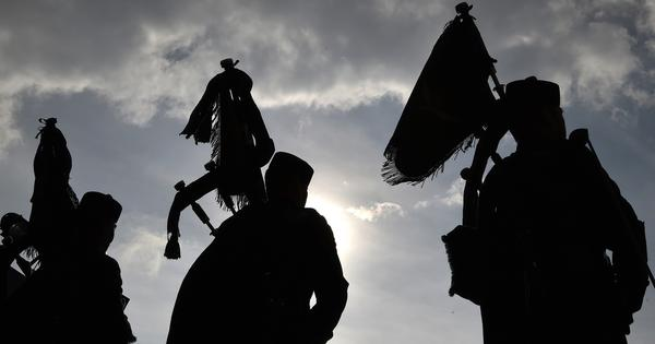 The spirit of 200 years of the fierce, fearless Gorkha warriors will guide Nepal in its hour of crisis