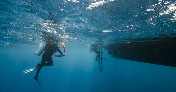 Shipwrecks off India's coast may finally get rescued from underwater pirates