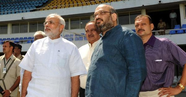 BJP MP's attack on Narendra Modi and Amit Shah indicates rising disquiet in ruling party