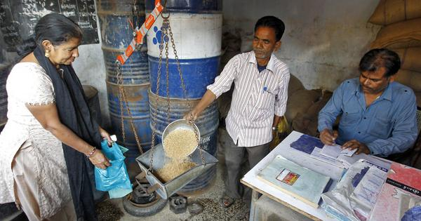 Modi government's cash for food experiment gets a quiet burial in Puducherry