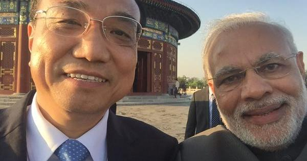 One year of Modi selfies with world leaders, Bollywood stars and many regular folk