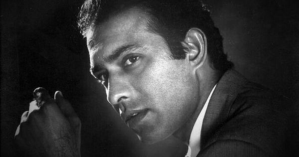 Talat Mahmood: singer, actor, gentleman
