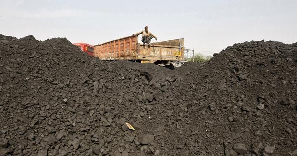 Indians are marginal polluters, so why should they cut back on coal use?