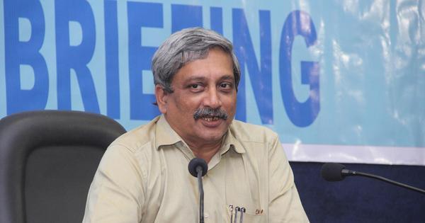 Instead of resorting to bluster, Manohar Parrikar should get Indian military a big stick
