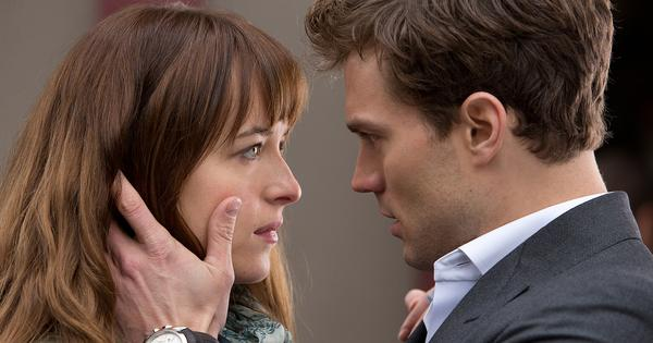 'Mr Grey will see you now': Fifty Shades set to return on June 18 from Christian Grey's point of view
