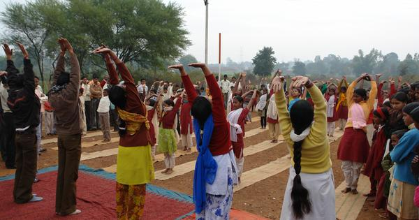 If Muslim groups are opposing Surya Namaskar, the government is partly to blame