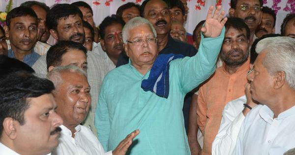 One community holds the key to Lalu's future and the BJP's fate in the Bihar polls