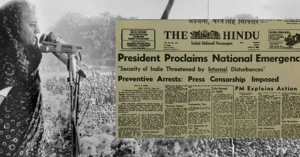 What if the Emergency hadn't happened: would the Jan Sangh still be 'political untouchables'?