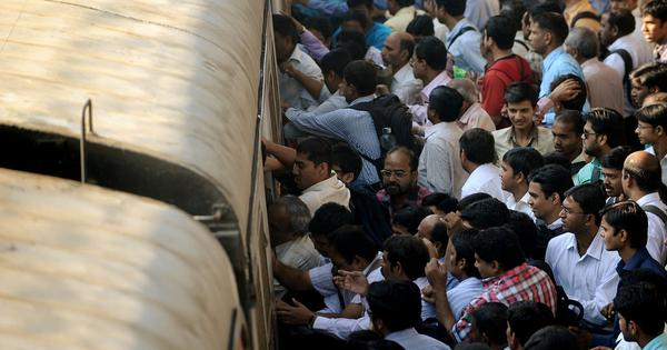 400 million people are headed to India's cash-strapped cities