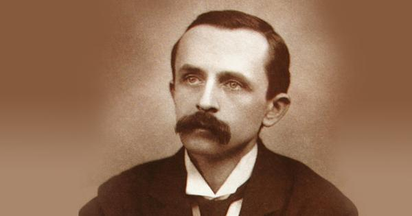 JM Barrie's returning 'lost' play gives us an early glimpse of Peter Pan