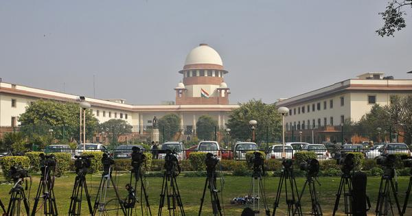 What the Supreme Court said (and what it could have) on compromise and mediation in rape cases