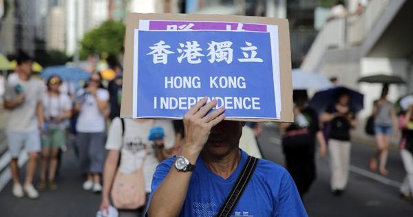How can Hong Kong's democracy movement get its mojo back?