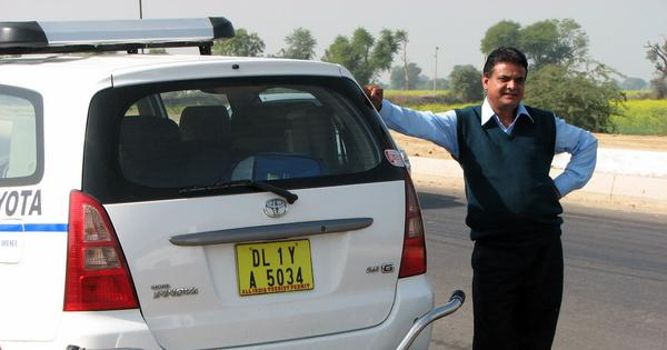 How a new set of Uber-like carpooling apps want Indians to trust each other