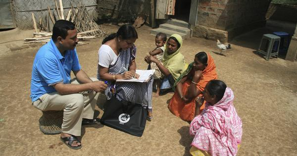 Before releasing caste numbers, the government needs to account for discrepancies in data