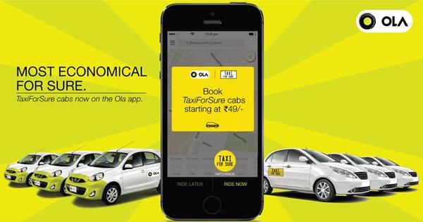 Uber and other cabs might claim to be cheaper than autos. But are they really?