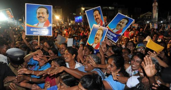 Sri Lanka's election thwarts Rajapaksa and sets the scene for deeper reform