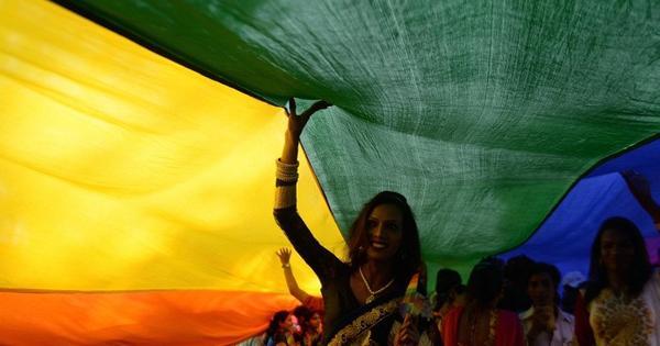 Does Gujarat's 'Mental School Health Programme' misunderstand transgender people?