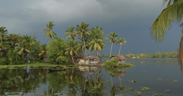 Vembanad Lake is showing us the future of conservation in India