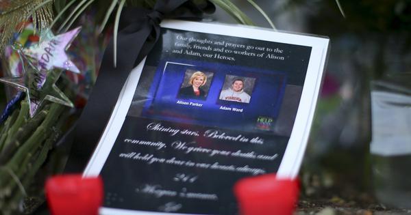 Virginia TV shootings: Murder as a media event