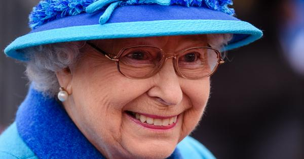 Three reasons why Chinese consumers love the Queen