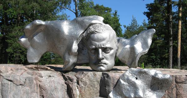 The case for the music of Jean Sibelius