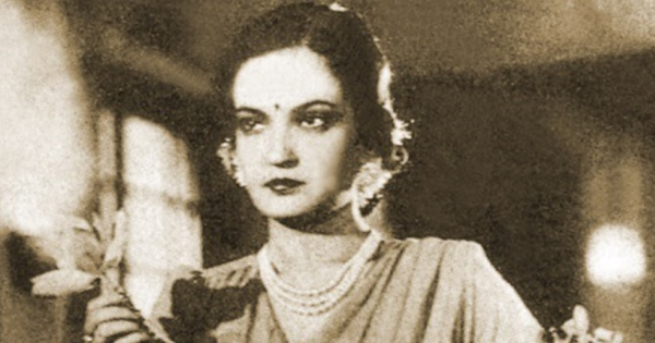 When Begum Akhtar was miffed at being called Darling
