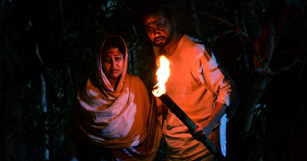 Assamese film 'Kothanodi' is a set of grim tales involving infanticide, witchcraft and possession